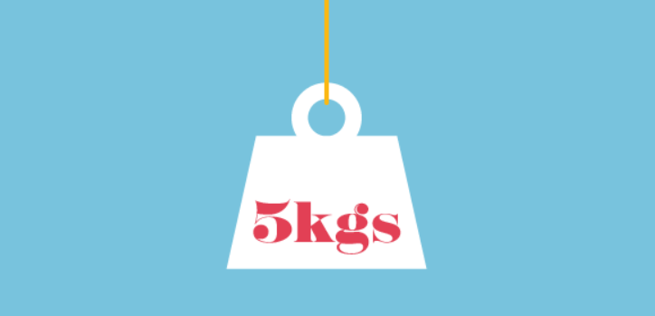 HOW TO LOSE THOSE LAST 5 KGS…
