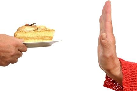 6 Polite Ways to Turn Down Food